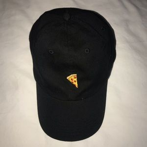 Other - Hat with pizza logo